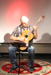 American Guitar Society, classical guitar,